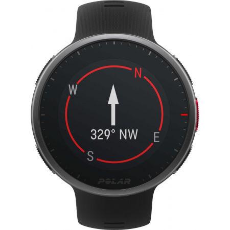 Multisportovní hodinky s GPS a záznamem tepové frekvence - POLAR VANTAGE V2 - 5