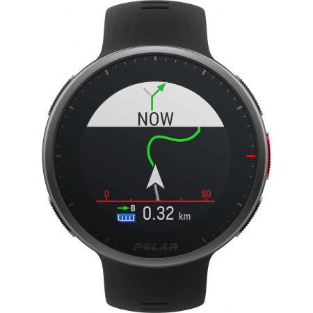 Multisportovní hodinky s GPS a záznamem tepové frekvence - POLAR VANTAGE V2 - 9
