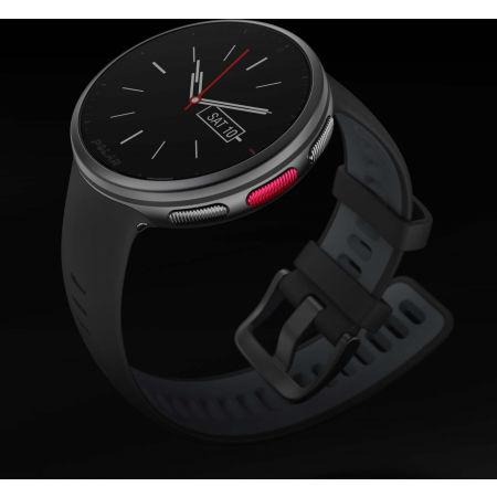 Multisportovní hodinky s GPS a záznamem tepové frekvence - POLAR VANTAGE V2 - 11