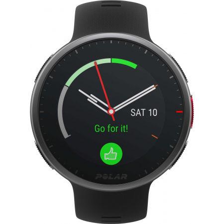 POLAR VANTAGE V2 HR - Zegarek sportowy z GPS i pomiarem tętna