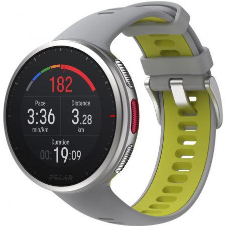Мултифункционален спортен  часовник - POLAR VANTAGE V2 - 2