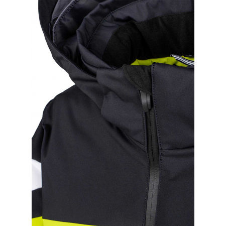 Children's ski jacket - Colmar BOY 2-PC-SUIT - 7