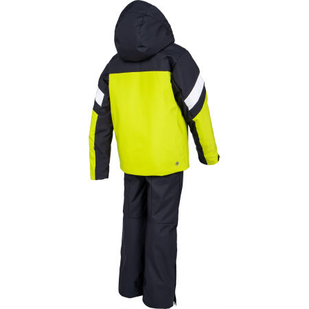 Children's ski jacket - Colmar BOY 2-PC-SUIT - 3