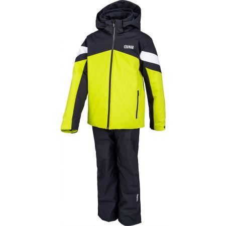 Children's ski jacket - Colmar BOY 2-PC-SUIT - 2