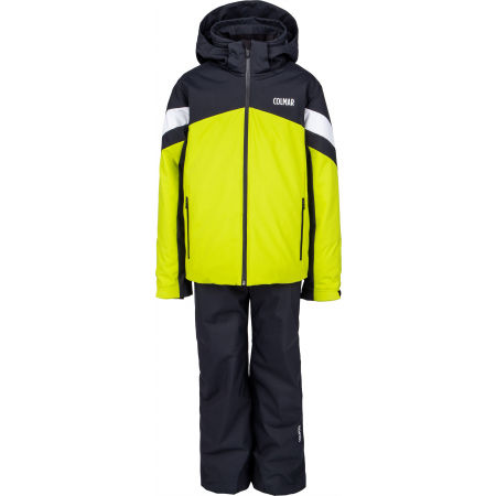 Colmar BOY 2-PC-SUIT - Children's ski jacket