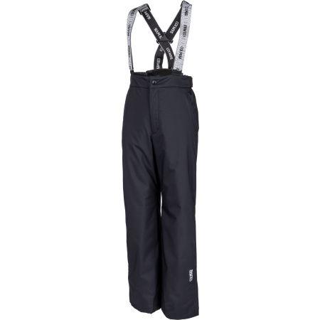 Children's ski jacket - Colmar BOY 2-PC-SUIT - 4