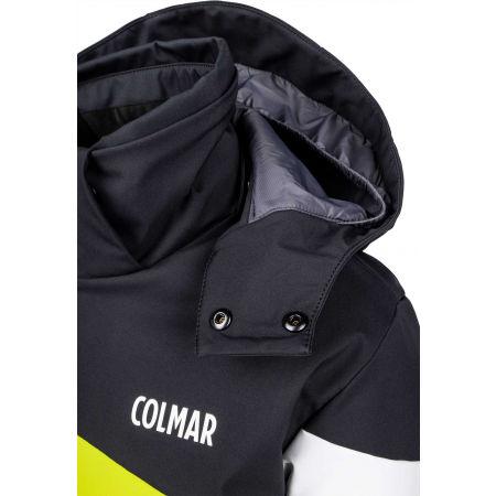 Children's ski jacket - Colmar BOY 2-PC-SUIT - 13