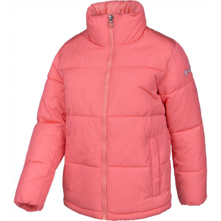 Women's quilted jacket - Champion JACKET - 2
