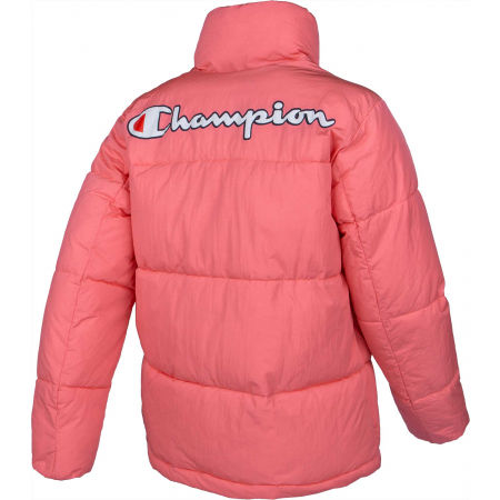 Women's quilted jacket - Champion JACKET - 3