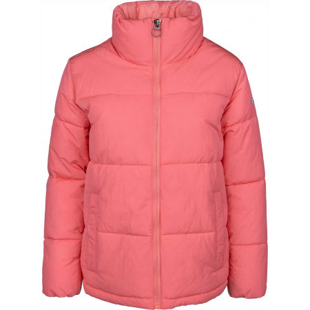 Women's quilted jacket - Champion JACKET - 1
