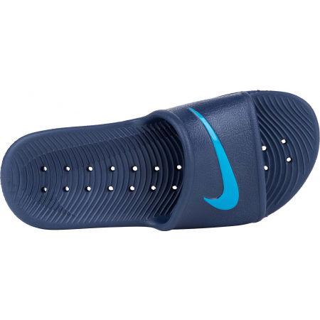 Chlapecké pantofle - Nike KAWA SHOWER - 5