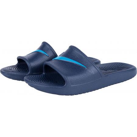 Chlapecké pantofle - Nike KAWA SHOWER - 2