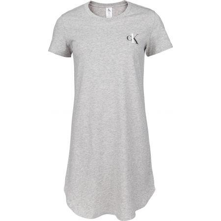 Calvin Klein S/S NIGHTSHIRT - Dámská noční košile