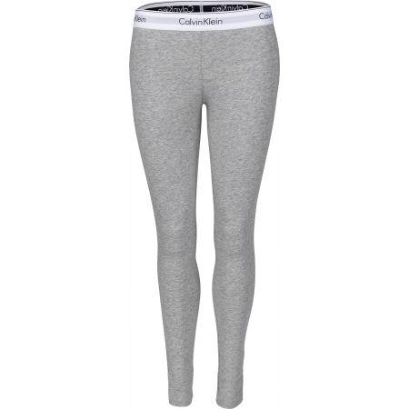 Women's leggings - Calvin Klein LEGGING PANT - 3