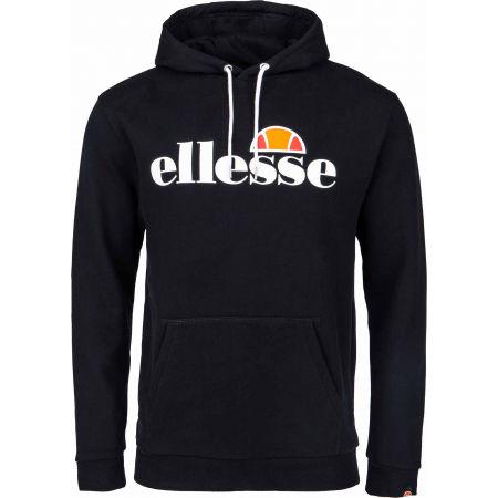 ELLESSE SL GOTTERO OH HOODY - Pánska mikina