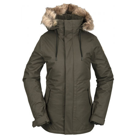 Volcom FAWN INS - Women's winter jacket