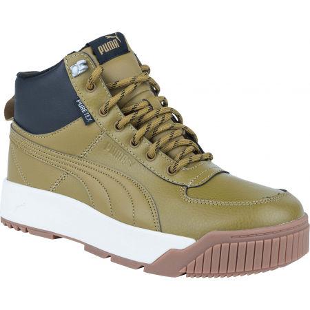 Puma TARRENZ SB PURETEX - Мъжки зимни обувки
