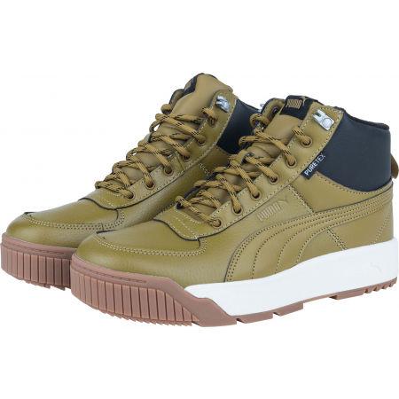 Men's winter shoes - Puma TARRENZ SB PURETEX - 2