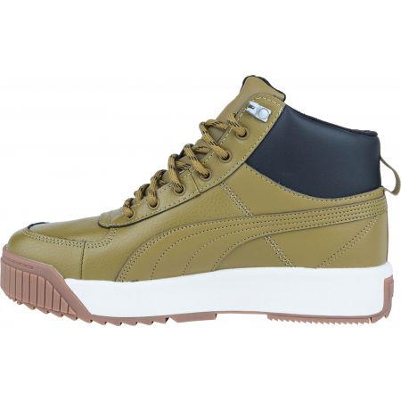 Men's winter shoes - Puma TARRENZ SB PURETEX - 4