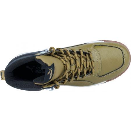 Men's winter shoes - Puma TARRENZ SB PURETEX - 5