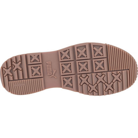 Men's winter shoes - Puma TARRENZ SB PURETEX - 6