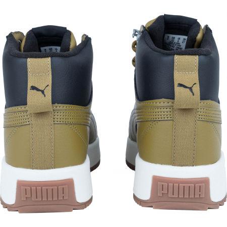 Men's winter shoes - Puma TARRENZ SB PURETEX - 7