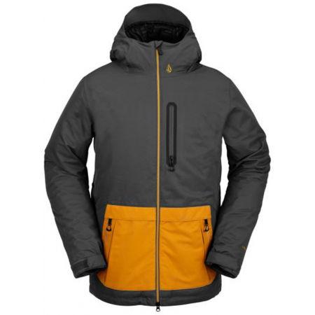 Volcom DEADLYSTONES INS - Men's ski jacket
