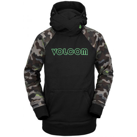 Volcom HYDRO RIDING - Мъжки зимен суитшърт