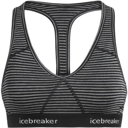 Icebreaker SPRITE RACERBACK BRA - Športová podprsenka