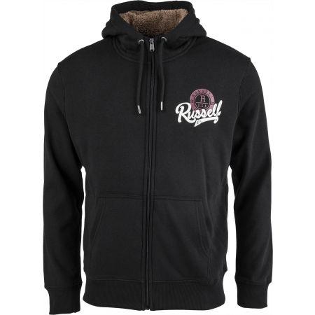 Russell Athletic MIKINA - Bluza męska