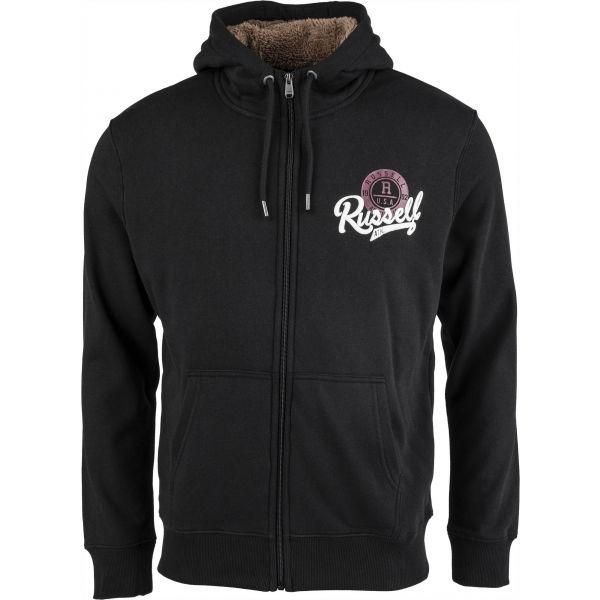 Russell Athletic MIKINA - Pánska mikina