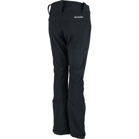 Women's ski trousers - Columbia ROFFE™ RIDGE III PANT - 3