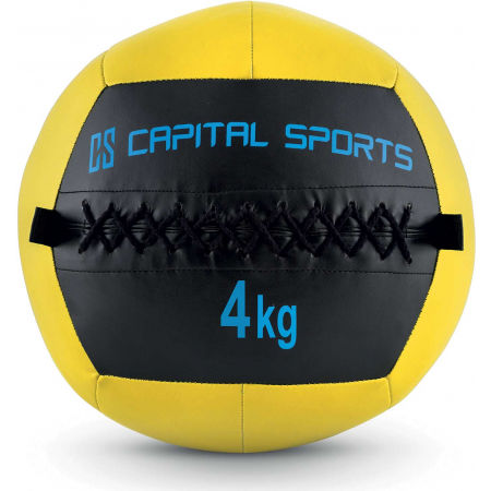 CAPITAL SPORTS WALLBAG 4KG - Wallbag