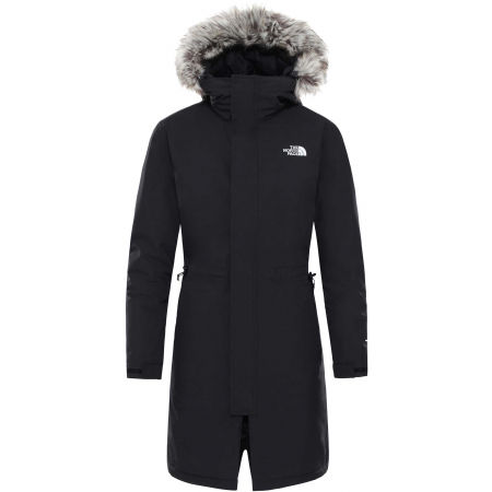 The North Face WOMEN´S RECYCLED ZANECK PARKA - Női parka