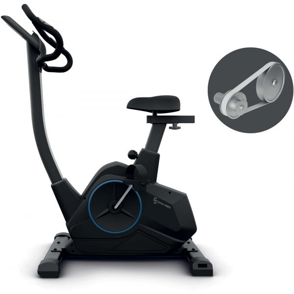 KLARFIT EPSYLON CYCLE   - Rotoped