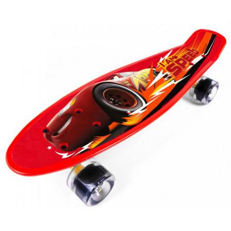 Disney CARS - Скейтборд