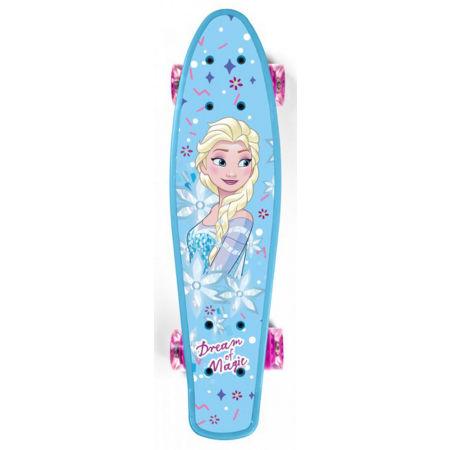 Skateboard - Disney LEDOVÉ KRALOVSTVI - 2