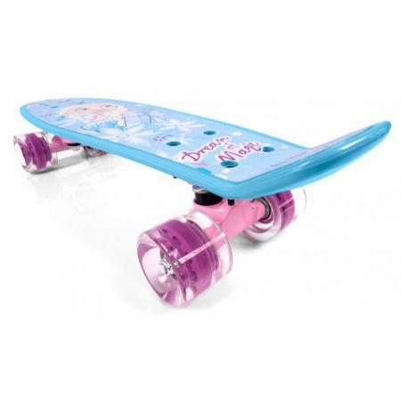 Skateboard - Disney LEDOVÉ KRALOVSTVI - 3