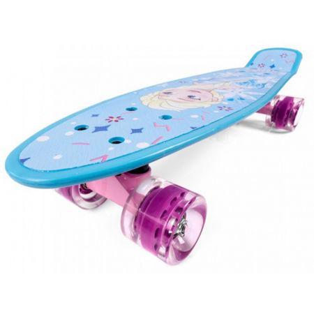 Skateboard - Disney LEDOVÉ KRALOVSTVI - 4