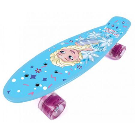 Skateboard - Disney LEDOVÉ KRALOVSTVI - 1