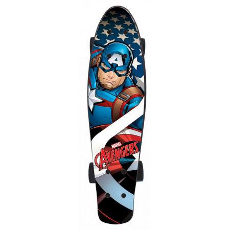 Skateboard - Disney CAPITAIN AMERIKA - 2