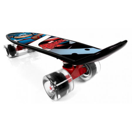 Skateboard - Disney CAPITAIN AMERIKA - 4