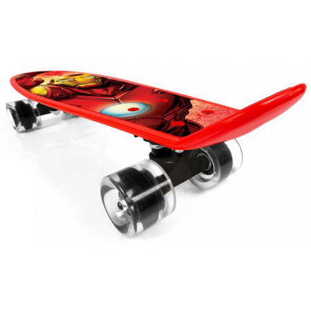 Skateboard - Disney IRON MAN - 4