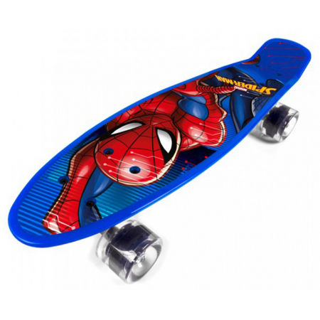 Disney SPIDERMAN - Deskorolka