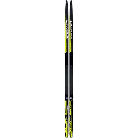 Běžecké lyže na klasiku - Sporten SUPER CLASSIC M/H - 2