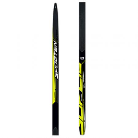 Sporten SUPER CLASSIC M/H - Běžecké lyže na klasiku