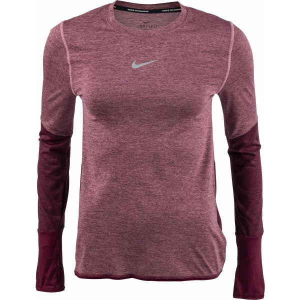 Nike RUNWAY  S - Dámské běžecké tričko