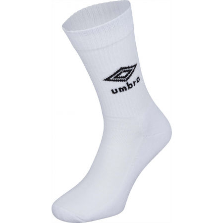 Ponožky - Umbro SPORTS SOCKS - 3 PACK - 2