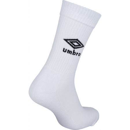 Ponožky - Umbro SPORTS SOCKS - 3 PACK - 3