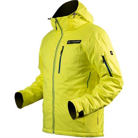 Pánská lyžařská bunda - TRIMM FALCON - 1